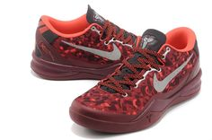 size 40 2ae79 b3e0d Nike Kobe 8 System Red Camo All Star 2013 Wholesale Kobe 8s, Year Of The