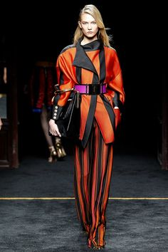 Balmain Fall 2015 Ready-to-Wear - Collection - Gallery - Style.com