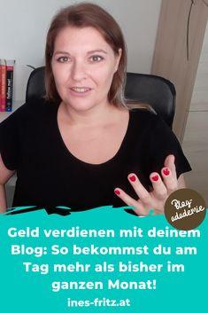 Passives Einkommen mit Affiliate-Marketing, Positionierung, Kooperationsverhandlungen: Die besten Tipps für Blogger und Influencer, die mit ihrer Website oder Kanal endlich Geld verdienen wollen! Plus: Ein besonderer Rabatt für den besten Kurs in Deutschland, wenn du endlich so viel Geld mit deinem Blog verdienen möchtest, dass du deinen normalen Job kündigen kannst! #bloggen #influencer #tippsblogger #blogbusiness #geldverdienenmitblog #einkommenalsblogger #affiliatemarketing Affiliate Marketing, Content Marketing, Office Organisation, Business Coach, Neuer Job, Competitor Analysis, Business Inspiration, Other People, Storytelling
