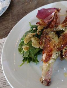 Lardo, uno de los mejores lugares para comer en CDMX. Lee + en mosaicomx