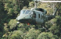 Bell 212 Spain.