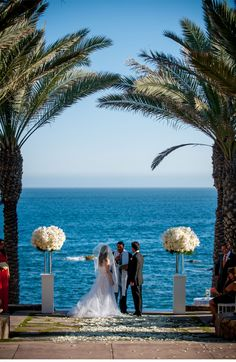Our Muse - Stylish Destination Wedding - Be inspired by Ashye & Robert's chic destination wedding in Cabo San Lucas, Mexico - wedding