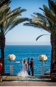 destination wedding in Cabo San Lucas, Mexico - wedding