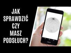 Jak sprawdzić czy telefon jest na podsłuchu? - YouTube Phone Cases, Youtube, Youtube Movies, Phone Case
