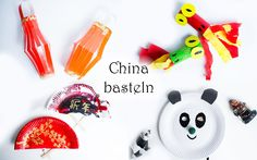Chinesisches Neujahr mit Kindern: basteln und spielen