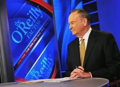 Fox Host O'Reilly Taking Vacation Amid Sex Harassment Furor - Bloomberg