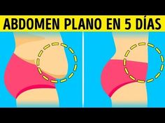 How to Eliminate Abdominal Fat in 2 Minutes - Abdomen plano en 5 días. How to Eliminate Abdominal Fat in 2 Minutes - Belly Fat Burner Workout Lower Belly Fat, Burn Belly Fat Fast, Reduce Belly Fat, Flat Belly, Lose Belly, Flat Stomach, Lose Weight At Home, Lose Weight Naturally, Losing Weight