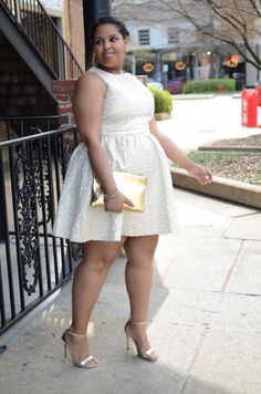 SpotLight Thursday : Blogger Triena Deniese of Circa88