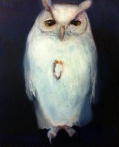 oil on canvas by makoto honda