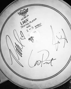 1 OF 3 AT IRVING JAKE PUT A HOLE THRU HIS KICK DRUM! #LANY Irving Plaza, Lany, Drums, Percussion, Drum, Drum Kit