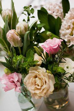 Beautiful blooms  by Flower Jar