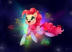 Pinkie Pie's song by PegaSisters82.deviantart.com on @deviantART