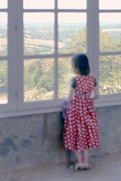 Mélancolie enfantine… | Anne-Laure Jacquart