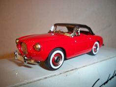1956 Volvo P 1900   Model Cars   hobbyDB