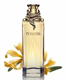 Possess by Oriflame