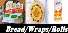 Tiger Bread Baguette Syns - Best Bear and Tiger India Friends Zone Aldi Slimming World Syns, Slimming World Recipes, Slimming Eats, Aldi Syns, Beans Benefits, Tiger Bread, Snack Recipes, Healthy Recipes