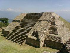 Monte alban,Oaxaca