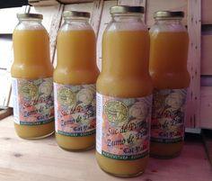 Suc pinya 100% natural i ecològic #suc #ecologic #pinya #vitamines