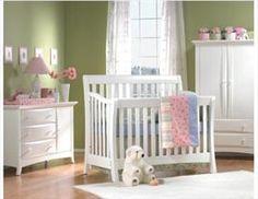 StorkBrokers.com: Beautiful Baby Girl Nursery Furniture, Baby & Kids, $1,500.00