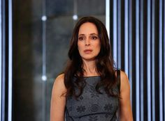 Yep, She's Really Gone: Revenge Reveals Victoria Grayson's Heartbreaking Suicide Letter  Madeleine Stowe, Revenge