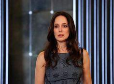 Yep, She's Really Gone: Revenge Reveals Victoria Grayson's Heartbreaking Suicide Letter  Madeleine Stowe, Revenge