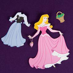 Printable - Princesa Aurora
