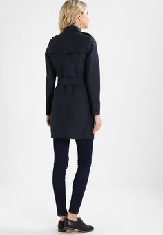 Esprit Collection Trenssi - navy - Zalando.fi