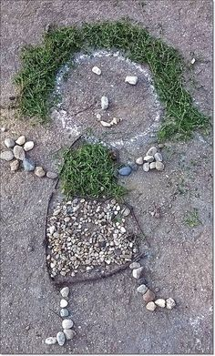 96 Best Basteln mit Naturmaterialien images in 2020 Land Art, Nature Activities, Outdoor Activities, Activities For Kids, Projects For Kids, Diy For Kids, Crafts For Kids, Kids Nature Crafts, Outdoor Learning