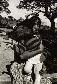 Juchitan  Graciela Iturbide (Photographer)