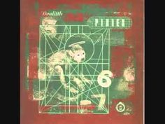 Pixies - Debaser (Official Video) - YouTube