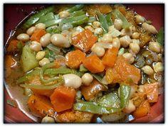 La Cuina i el Menjar Alacantí: Olla de dejuni