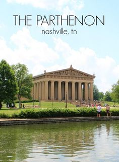 The Parthenon, Nashville BYOB bring your own brunch day after wedding for family and friends who traveled out of state Vacation Places, Vacation Trips, Places To Travel, Vacations, Vacation Ideas, Travel Destinations, Tennessee Vacation, Nashville Tennessee, East Tennessee