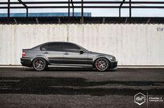This BMW E46 M3 Sedan Has it All - autoevolution
