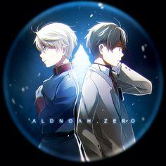 Aldnoah Zero 2 || Slaine Troyard & Inaho Kaizuka ~ Read my thoughts on Aldnoah Zero 2 here: http://www.animedecoy.com/2015/11/aldnoahZERO2.html Did you like Aldnoah Zero?