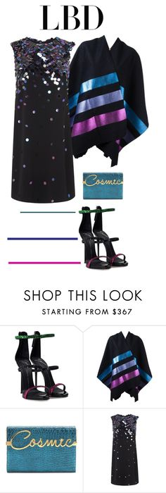 """""""Little Black Dress'"""" by dianefantasy ❤ liked on Polyvore featuring Giuseppe Zanotti, Ermanno Gallamini, Charlotte Olympia, L.K.Bennett, LBD, polyvorecommunity and polyvoreeditorial"""
