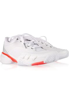 Eileithyia Tennis sneakers by Adidas by Stella McCartney