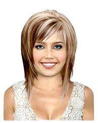 Blonde | Black hair with blonde