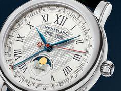 Montblanc Star Special Edition Carpe Diem Collection