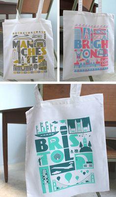 idea for tote bag