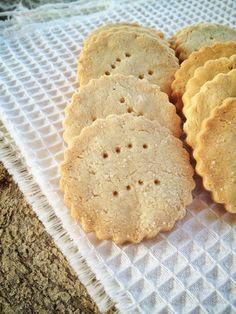 2 Sugar Free Shortbread Cookie Recipes. (Gluten/Grain/Egg/Dairy Free with a Paleo option) #glutenfree #grainfree #paleo