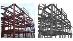 Works Gallery : Photo , BIM , 3Dview & Movie