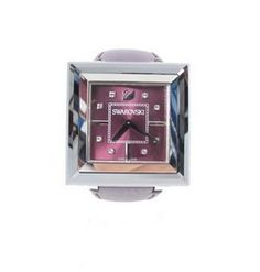 Swarovski Rock N Light Limited Edition Crystal Watch (57% off)!  #Swarovski #Watch #Pink #Cute