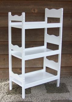 doll triple bunk bed $85.00
