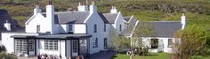 Colonsay Estate on the Isle of Colonsay, Scotland