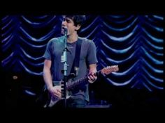 "▶ John Mayer - ""Gravity"" [Live in Los Angeles, CA] [From 'Continuum'] ~ My humble opinion is that 'Continuum' is one of John's best albums..."