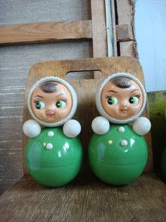 Rolypoly Nevalyashka vintage toy ding by OldMoscowVintage on Etsy, $43.00