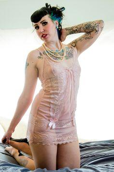 negligee by Jeremy Cope on 500px