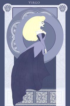Aurora - Zodiac - Virgo