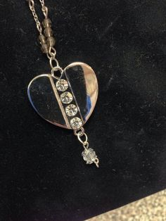 Heart Necklaces by LFDSIStore on Etsy