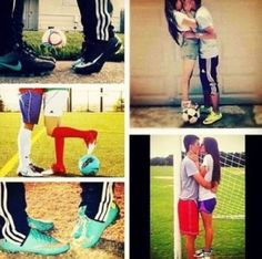 soccer boyfriend images, image search, & inspiration to browse every day. Soccer Boyfriend, Sports Couples, Girls Soccer, Soccer Quotes, Relationship Goals, Budgeting, Lose Weight, Exercise, Baseball Cards